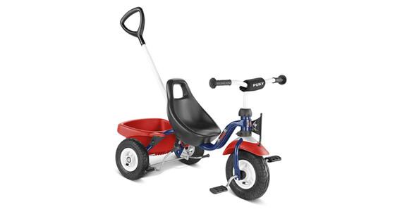 Puky CAT 1L - Triciclos Niños - azul